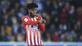 enal Atletico Madrid midfielder Thomas Partey's father has talked up a summer move to England, backing his son to seek a transfer if he is not wanted at the...