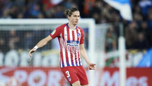 Tidak berniat untukmemperpanjang kontraknya bersama Atletico Madrid yang habis di akhir bulan Juni 2019 ini, membuat Filipe Luis dipastikanakan hengkang...