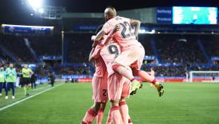 El FC Barcelona podría ser hoy campeón de Liga. Si el Atlético de Madrid pierde contra el Valencia, los blaugranas serán hoy triunfadores de la competición...