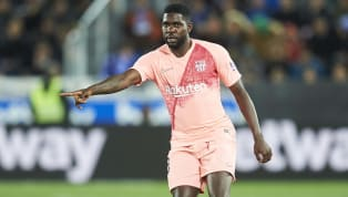 ​Samuel Umtiti is refusing to listen to offers from other clubs over a potential exit from Barcelona, forcing the Blaugrana to look elsewhere in their quest...