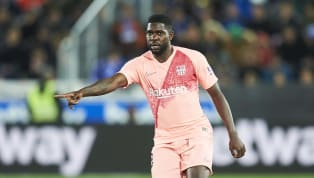 ​Barcelona are reported to have 'no place' in the team for defender Samuel Umtiti next season, as the club open the door to an initial loan deal for the...