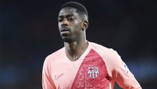 uits ​Barcelona are said to have told Liverpool that Ousmane Dembele is for sale this summer, as the Blaugrana look to raise money for the summer transfer...