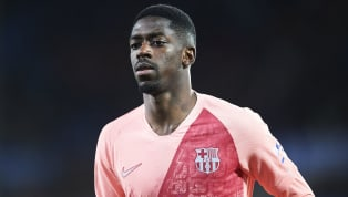 Barcelona will refuse to sell winger Ousmane Dembele for anything less than his €400m buyout clause this summer and are reported to have reminded the...