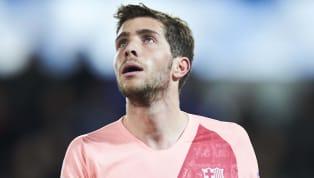 Ernesto Valverde, Trainer desFC Barcelona,plant offenbar, Sergi Roberto nun im Mittelfeld auflaufen zu lassen.Der 27-Jährige spielte bisher auf der...