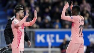 Am Mittwochabend steht für den FC Barcelona das zweite Champions-League-Gruppenspiel auf dem Programm. Mit Inter Mailand, aktuell Tabellenführer der Serie...
