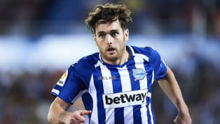 Leicester City are reported to be monitoring ​Deportivo Alavés winger Ibai Gomez with a view to submitting a potential bid in the upcoming January transfer...