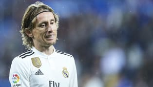 Real Madrid midfielder and Ballon d'Or winner Luka Modrić claims that he wants to stay at the Santiago Bernabéu for the rest of his career, all but ending...