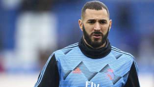 Olympique Lyon träumt laut der asvon einer Rückkehr von ZiehsohnKarim Benzema. Der Vertrag des französischen Stürmers beiReal Madridläuft im Sommer...