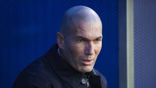 Zinédine Zidane aurait toujours dans l'idée de reconstruire son milieu de terrain. Malgré les nombreux échecs qu'il a essuyé cet hiver, le coach madrilène n'a...