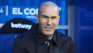 Présent en conférence de presse avant le match entre le Real Madrid et l'Espagnol Barcelone, Zinedine Zidane a évoqué l'intégration de Ferland Mendy et ce...