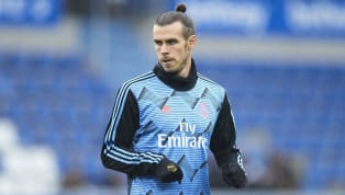 Real Madrid winger Gareth Bale returned to training on Sunday after shaking off a hamstring injury, and he hopes to be back in starting lineupfor El Clásico...