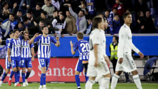 News ​Real Madrid could be in for a tough task as they face Alaves on Sunday night, with this season's surprise package looking to cause a major upset. Los...