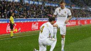 Lundi, le Real Madrid a dévoilé un nouveau maillot. Il est le résultat d'une collaboration avec EA Sports, l'éditeur du jeu FIFA 20. Il s'agit d'une tunique,...