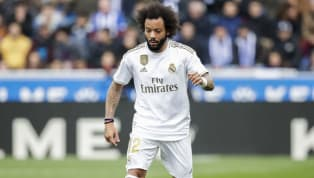 ​Real Madrid have confirmed that experienced full-back Marcelo has suffered a calf injury, with the Brazilian now a major doubt for the first Clásico of the...
