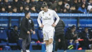 "​Gareth Bale's agent, Johnathan Barnett has admitted that his client is not ""ecstatic"" at ​Real Madrid and despite such a feeling, there is no guarantee that..."