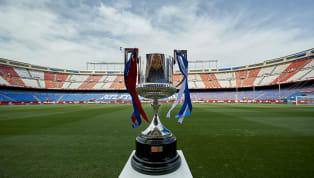 ÚLTIMA HORA | Así quedó el sorteo de los octavos de final de la Copa del Rey