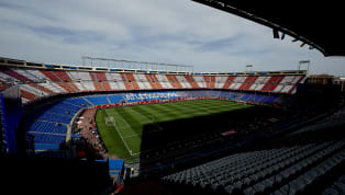 ​Demolition workers are preparing to tear down the final stand at the Vicente Calderón Stadium, the former home of Atlético Madrid. Los Rojiblancos moved into...