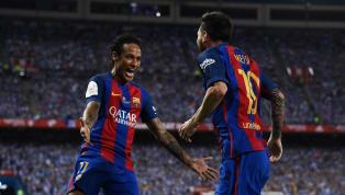 Neymar từng rất gần với việc trở lại Barcelona ởkì chuyển nhượng Hè 2019 vừa qua, nhưng phi vụ này đã không thể thành công. Lionel Messi bày tỏ mong muốn...