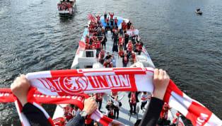 Am Mittwoch feierten die Profis des 1. FC Union Berlin den Aufstieg mit tausenden Fans. Im Anschluss verabschiedeten sich die Spieler in die wohlverdiente...