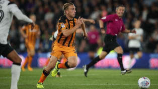 ​Tottenham are reported to have ramped up their interest in Hull City winger Jarrod Bowen, with scouts from the north London club having watched the player...