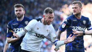 News ​Leeds United will welcome Derby County to Elland Road on Wednesday in the second leg of their Championship playoff semi-final. Marco Bielsa's men picked...