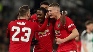 What?! Wayne Rooney's Derby County took on Manchester United this evening. Someone should have mentioned it! What's that? They did? Oh yes, now I remember....