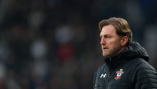 Ralph Hasenhüttl's Southampton will head to the King Power Stadium on Saturday as they look to climb out of the relegation zone. Danny Ings is set to miss out...