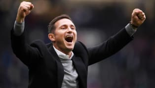 ​Chelsea's hierarchy are planning to appoint Derby County manager Frank Lampard as Maurizio Sarri's successor regardless of the outcome of the Europa League...