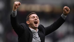 ​Frank Lampard took care of the final details on his Chelsea contract after six hours of late night meetings at Stamford Bridge. The Blues legend spent just...