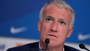 Le sélectionneur des Bleus, Didier Deschamps, vient de dévoiler la liste des joueurs retenus pour les matches face à l'Albanie (7 septembre) et face à Andorre...