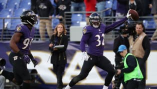 The Baltimore Ravens shockingly announced on Tuesday that have released veteran safety Eric Weddle, putting another standout safety on the open market this...