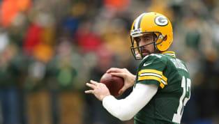 El mariscal de campo de losGreen Bay Packers, Aaron Rodgers, abandonó el juego del domingo ante los Detroit Lions para ser chequeado por conmoción...