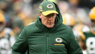 Joe Philbin was Green Bay's offensive coordinator for the 2018 season and even the interim head coach for a few games, but it looks like he's looking to make...