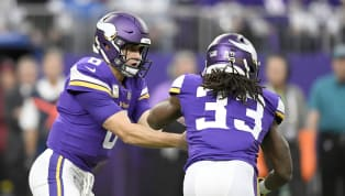 TheMinnesota Vikingshave been looking for consistency all season, and they've finally found it. The Vikings downed theDetroit Lions24-9 this week, to move...