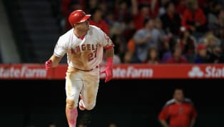 ​So much for the Angels ​balking at record-breaking Mike Trout contract numbers earlier this month. After weeks of speculation, Trout and the Angels are...