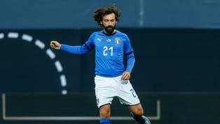 Andrea Pirlo became somewhat of a cult figure in the final phase of his career. He was always a world-class midfielder but he found mainstream love his...