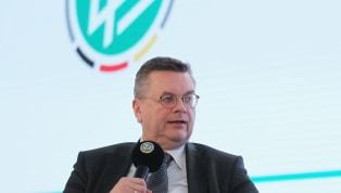 DFB-Präsident Reinhard Grindel hat in den letzten Wochen keine gute Figur abgegeben. Der 57-Jährige sorgte nicht nur mit einem abgebrochenen Interview,...