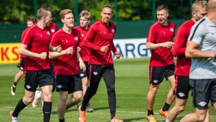 Für RB Leipzig gibt es mit dem DFB-Pokalfinale noch mal ein großes letztes Highlight zum Abschluss dieser Saison, sogar die Chance auf den ersten großen...