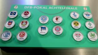 Die dritte Runde des DFB-Pokals wird erst im Jahr 2019 ausgetragen. Am Dienstag, den 5. Februar und Mittwoch, den 6. Februar treffen die 16 verbliebenen Teams...