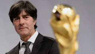 Germany coach Joachim Low was at the pinnacle of football in the summer of 2014, having led Die Mannschaft to their fourth ever World Cup triumph, becoming...