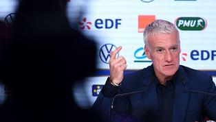 En conférence de presse, après avoir dévoilé sa liste des 23, le sélectionneur de l'équipe de France Didier Deschamps a mis la pression sur Ousmane Dembélé....