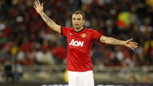 Dimitar Berbatov has revealed his favourite strike partner and has shockingly omittedthe stars he played with atManchester United. The Bulgarian...