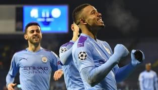 Win Gabriel Jesus' hat-trick ensured that Manchester City's Champions League group campaign ended on a high note, having come from behind to beat Dinamo...
