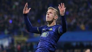 Kehrtwende im Transferpoker um Dani Olmo. Laut kroatischen und italienischen Medien soll der Youngster vor einem Wechsel zum AC Mailand stehen. Zuletzt hatte...
