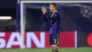 Dani Olmo steht übereinstimmenden Medienberichten zufolge vor einem Wechsel zuRB Leipzig. Der Herbstmeister der Bundesliga soll bereits eine Einigung mit...