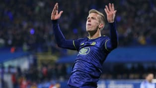 Bundesliga leaders RB Leipzig have announced the arrival of Dinamo Zagreb midfielder Dani Olmo on a four-and-a-half year contract. The Spain international...