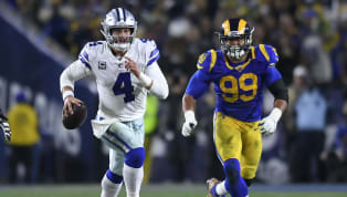 The fullNFLschedule won't be released for another couple of months, but it appears there's two Thanksgiving matchups fans can expect to see next...