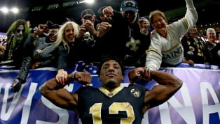 Cover Photo: Getty Images Viewers of the matchup between the Los Angeles Rams and New Orleans Saints have been treated to an amazing game, but also a very...