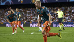 Ajax superstar Donny van de Beek has specified that he has plans to see out this full season with his team amid ruling out a possible transfer toReal...