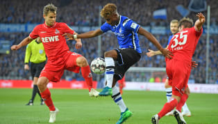 Im Kampf um den Aufstieg gilt es für den1. FC Kölnnun jeden möglichen Punkt mitzunehmen. An diesem Wochenende empfängt man dieArminiaaus Bielefeld....